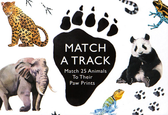 Match a Track - Product Thumbnail
