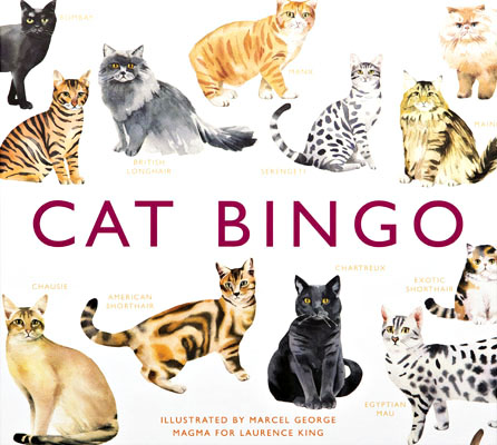 Cat Bingo - Product Thumbnail