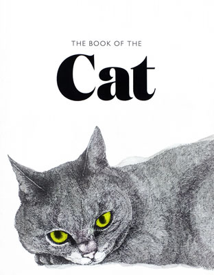 The Book of the Cat - Product Thumbnail