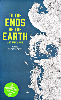 To the Ends of the Earth and Back Again - Product Thumbnail