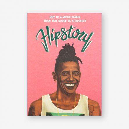 Hipstory