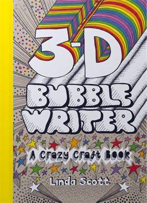 3D Bubble Writer - Product Thumbnail