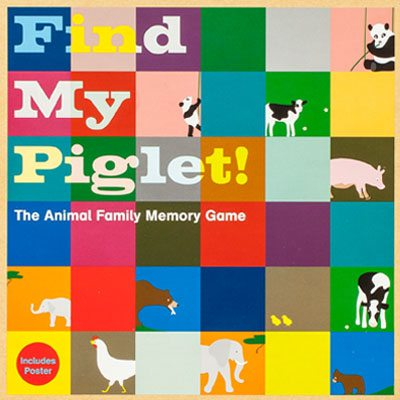 Find My Piglet! - Product Thumbnail