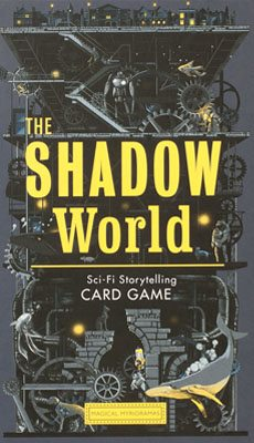 The Shadow World - Product Thumbnail