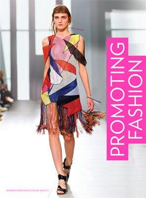 Promoting Fashion - Product Thumbnail