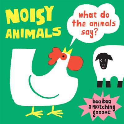 Noisy Animals - Product Thumbnail