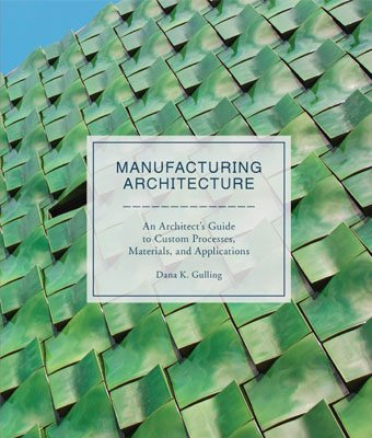 Manufacturing Architecture - Product Thumbnail