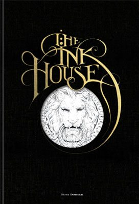 The Ink House - Product Thumbnail