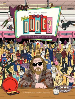 Where's the Dude? - Product Thumbnail