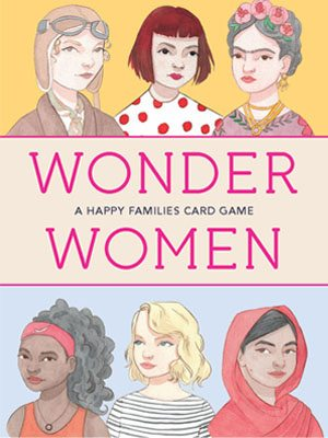 Wonder Women - Product Thumbnail