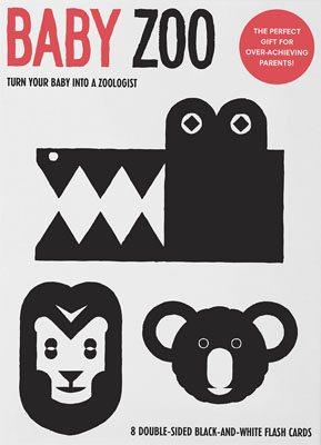 Baby Zoo - Product Thumbnail