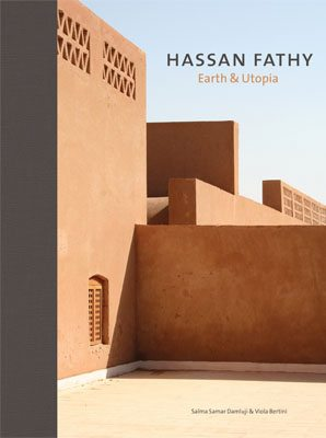 Hassan Fathy: Earth & Utopia - Product Thumbnail