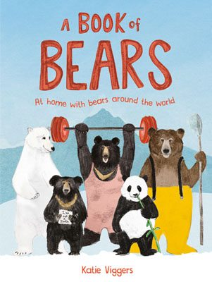 A Book of Bears - Product Thumbnail