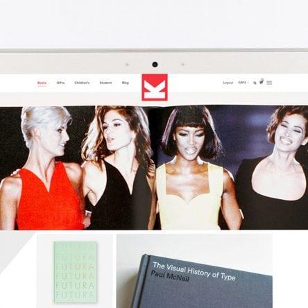 New Website! - Blog Image
