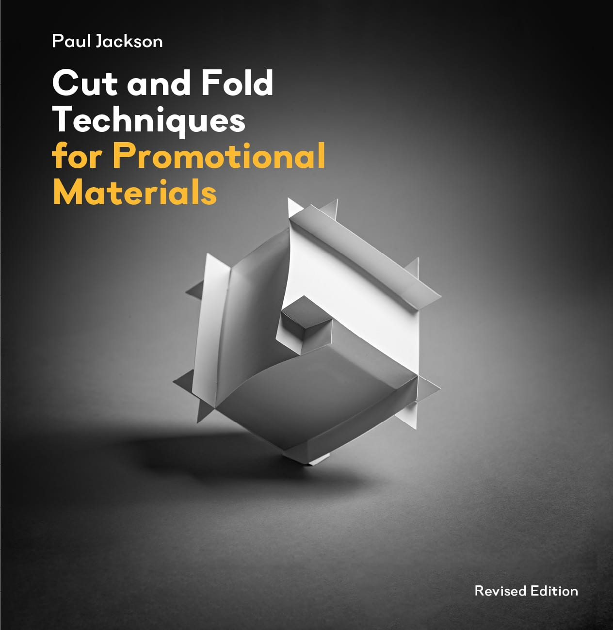Cut and Fold Techniques for Promotional Materials, revised edition - Product Thumbnail