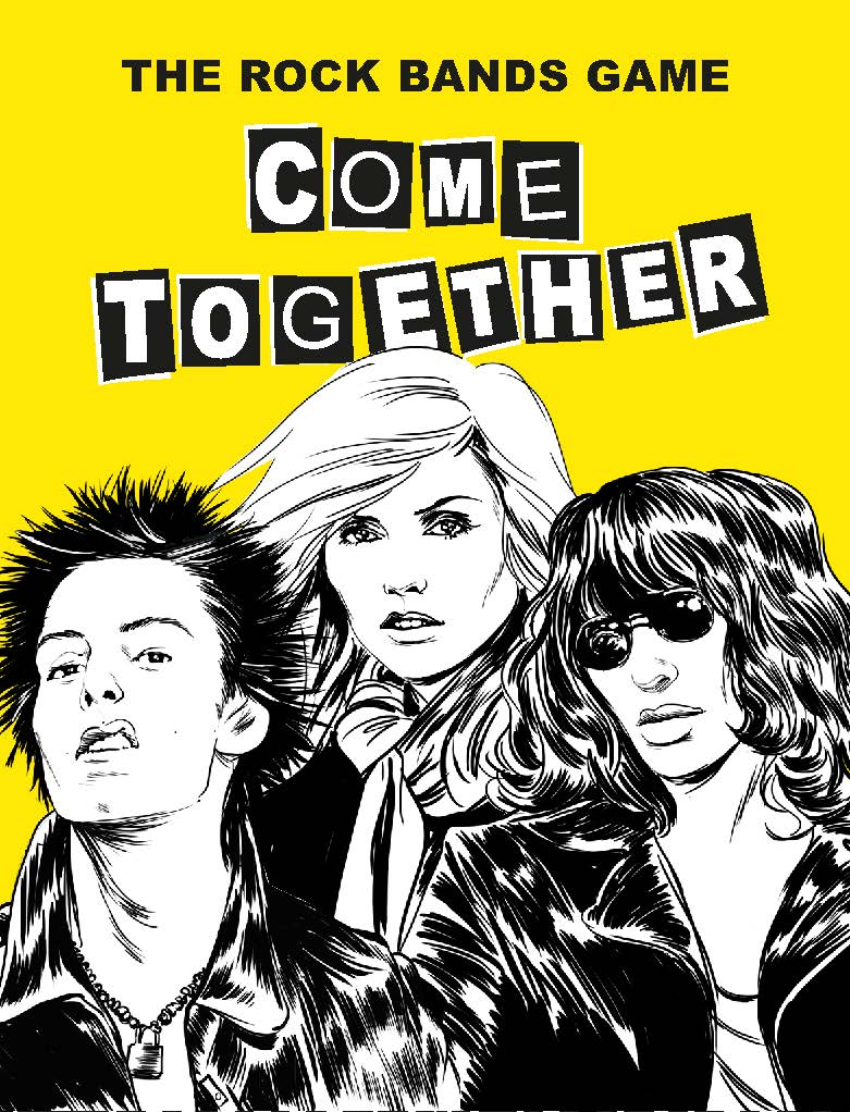 Come Together - Product Thumbnail