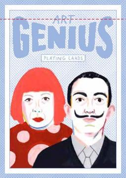 Art Genius - Product Thumbnail