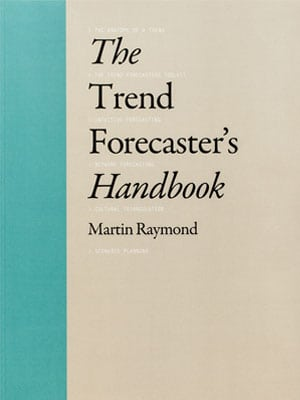 The Trend Forecaster's Handbook - Product Thumbnail