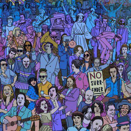 Glastonbury Uncovered - Blog Image