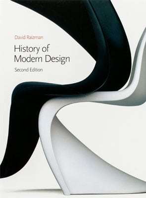 History of Modern Design, Second Edition - Product Thumbnail