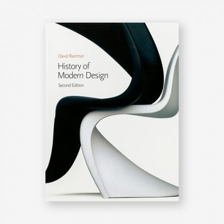 History of Modern Design, Second Edition