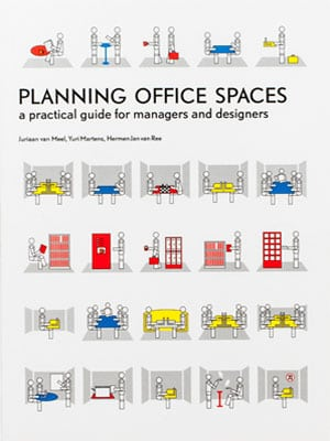 Planning Office Spaces - Product Thumbnail