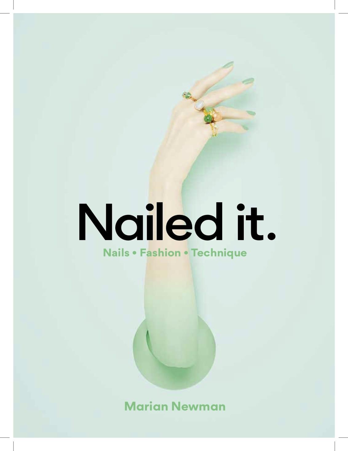 Nailed It - Product Thumbnail