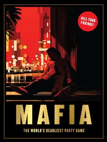 Mafia - Product Thumbnail