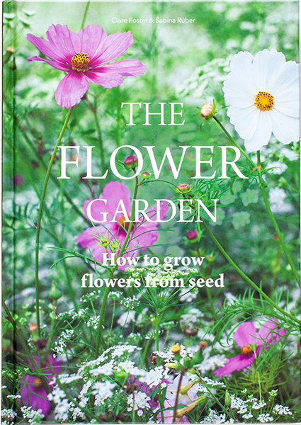 The Flower Garden - Product Thumbnail