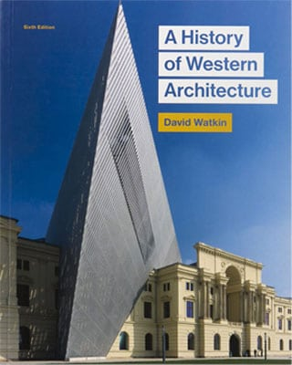 A History of Western Architecture, Sixth Edition - Product Thumbnail