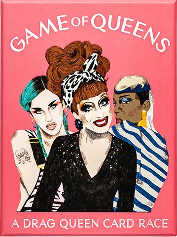 Game of Queens - Product Thumbnail