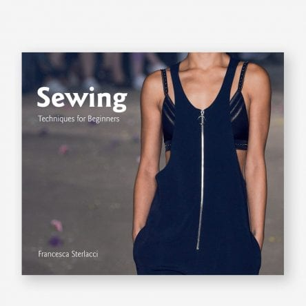 Sewing: Techniques for Beginners