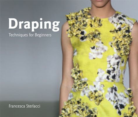 Draping: Techniques for Beginners - Product Thumbnail