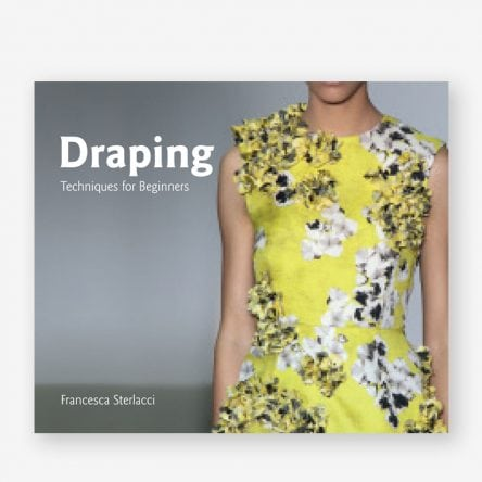 Draping: Techniques for Beginners