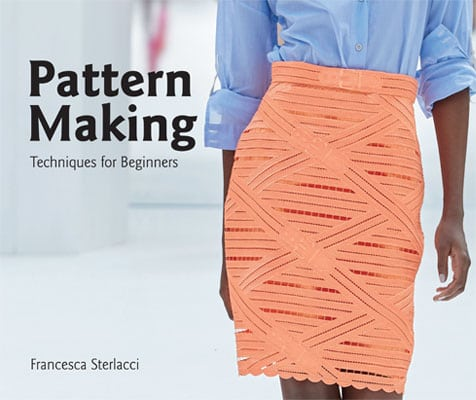Pattern Making: Techniques for Beginners - Product Thumbnail