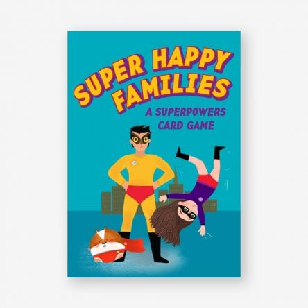 Super Happy Families