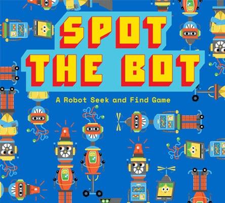 Spot the Bot - Product Thumbnail