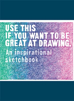 Use This if You Want to be Great at Drawing - Product Thumbnail