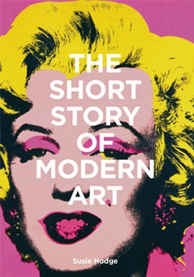 The Short Story of Modern Art - Product Thumbnail