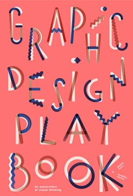 Graphic Design Play Book - Product Thumbnail
