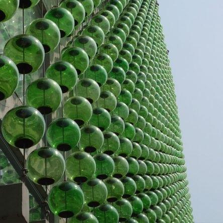 Glass Houses - Blog Image