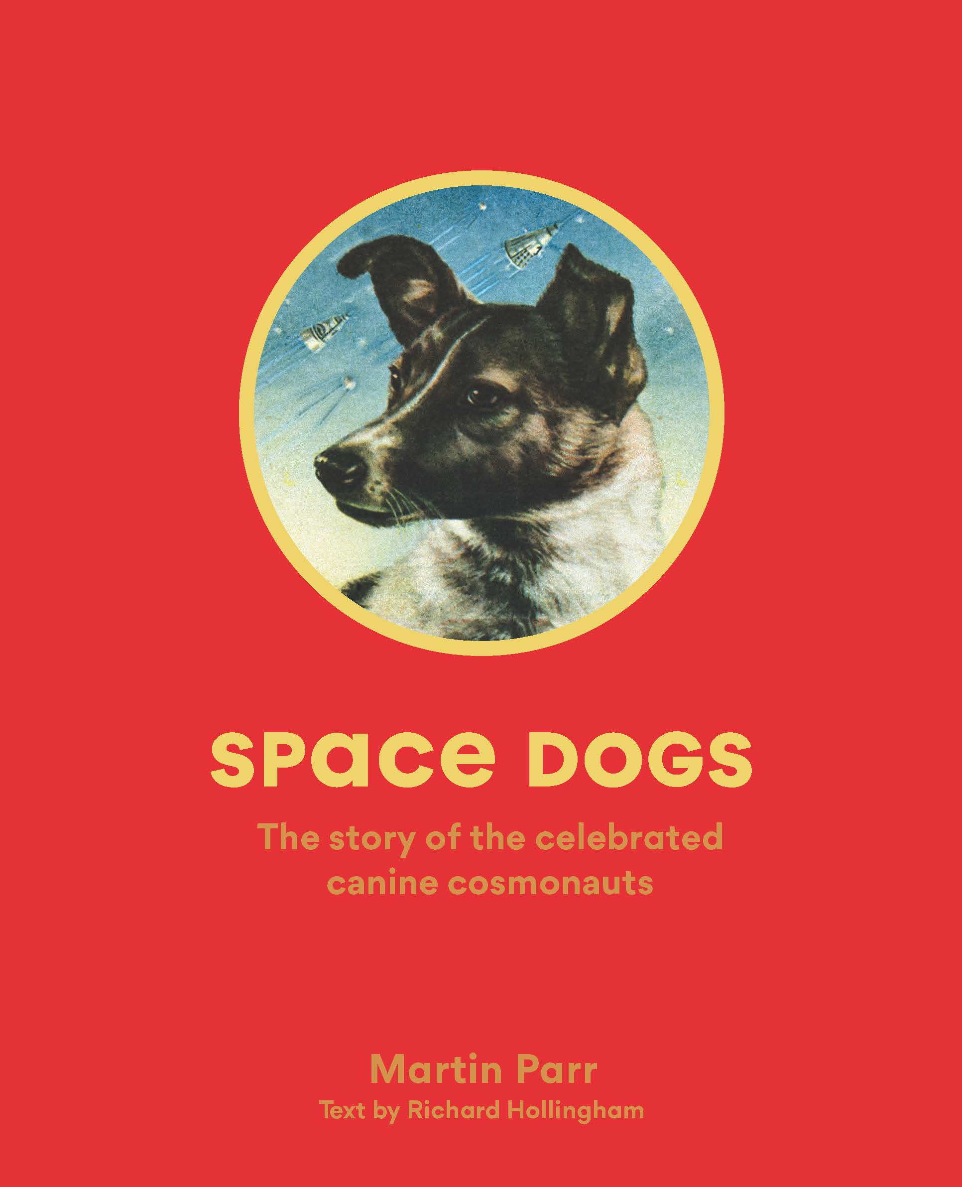 Space Dogs - Product Thumbnail