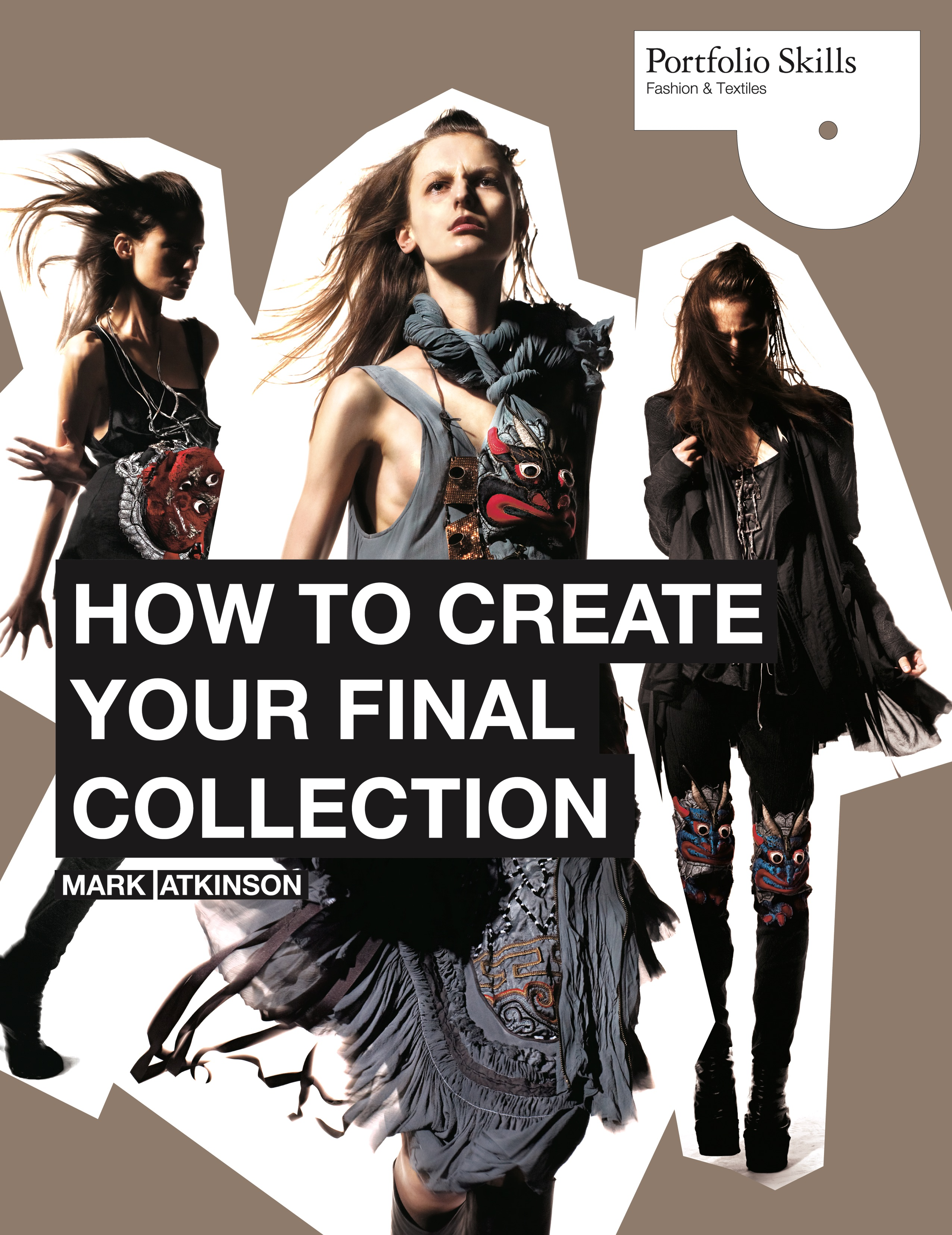 How to Create Your Final Collection: A Fashion Student's Handbook - Product Thumbnail