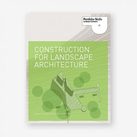 Construction for Landscape Architecture