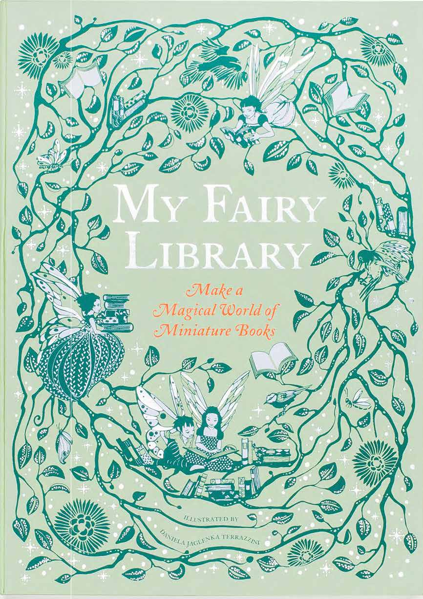 My Fairy Library - Product Thumbnail