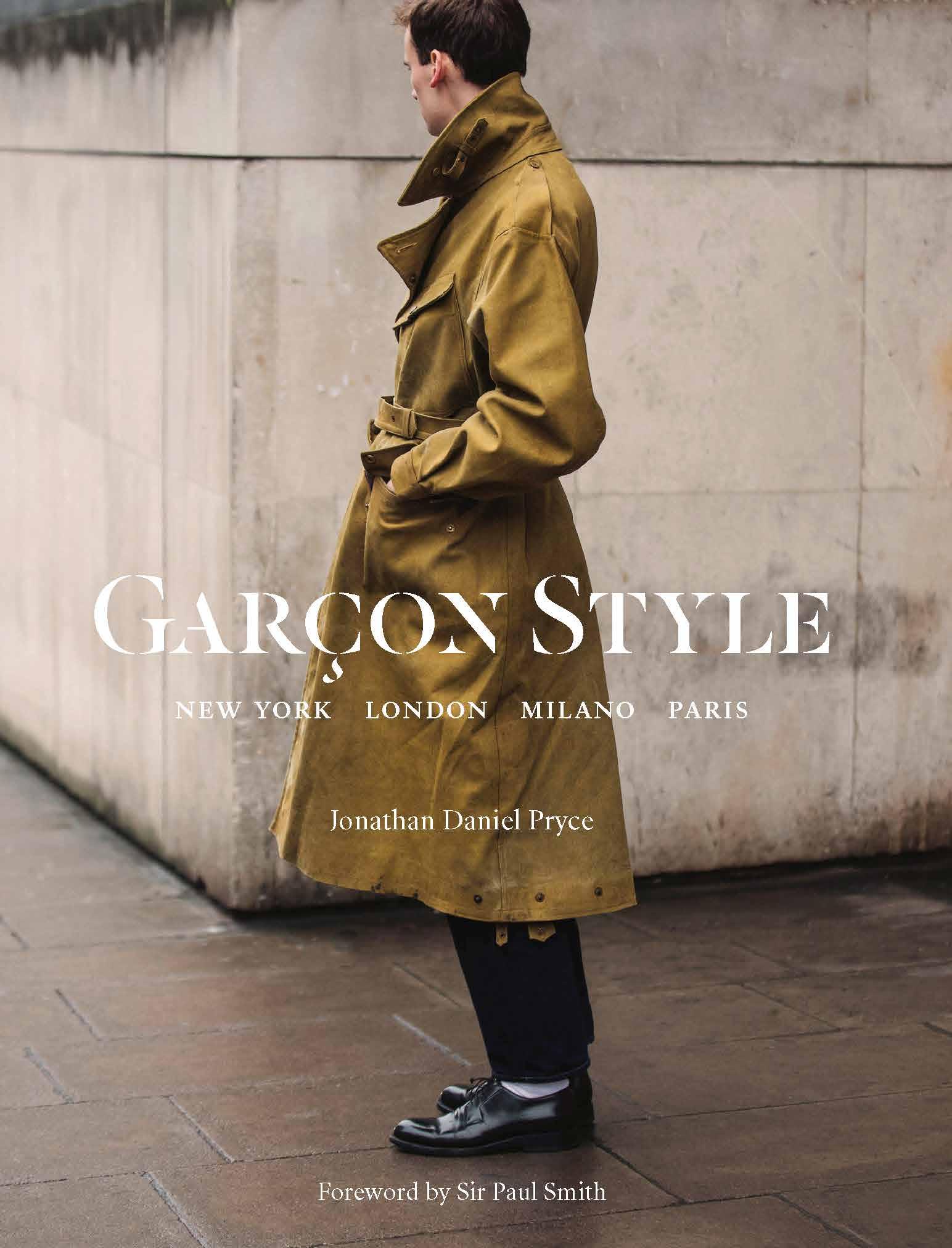 Garçon Style - Product Thumbnail