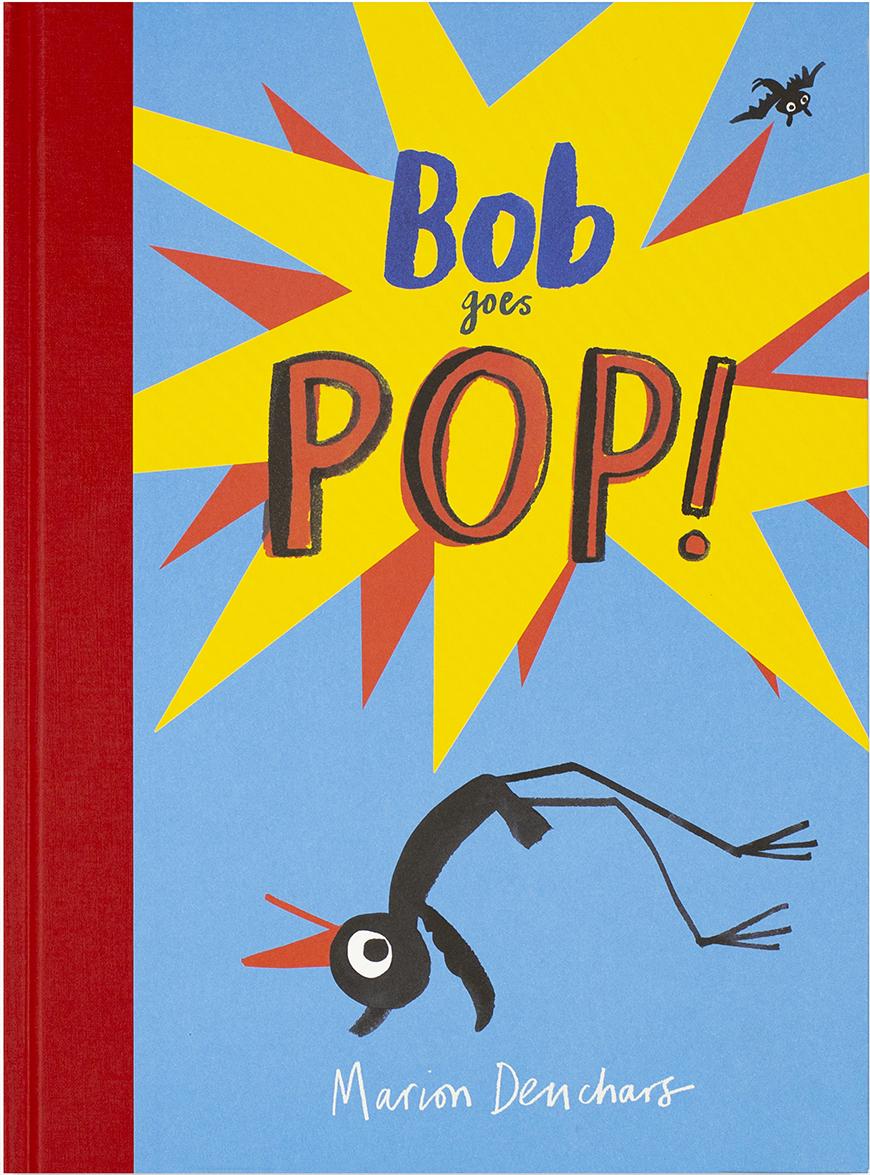 Bob Goes Pop - Product Thumbnail