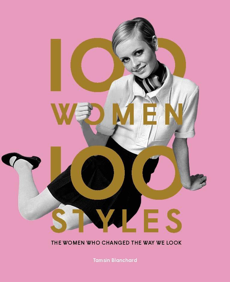 100 Women • 100 Styles - Product Thumbnail