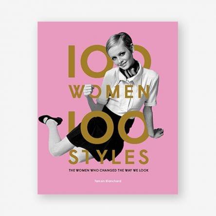 100 Women • 100 Styles