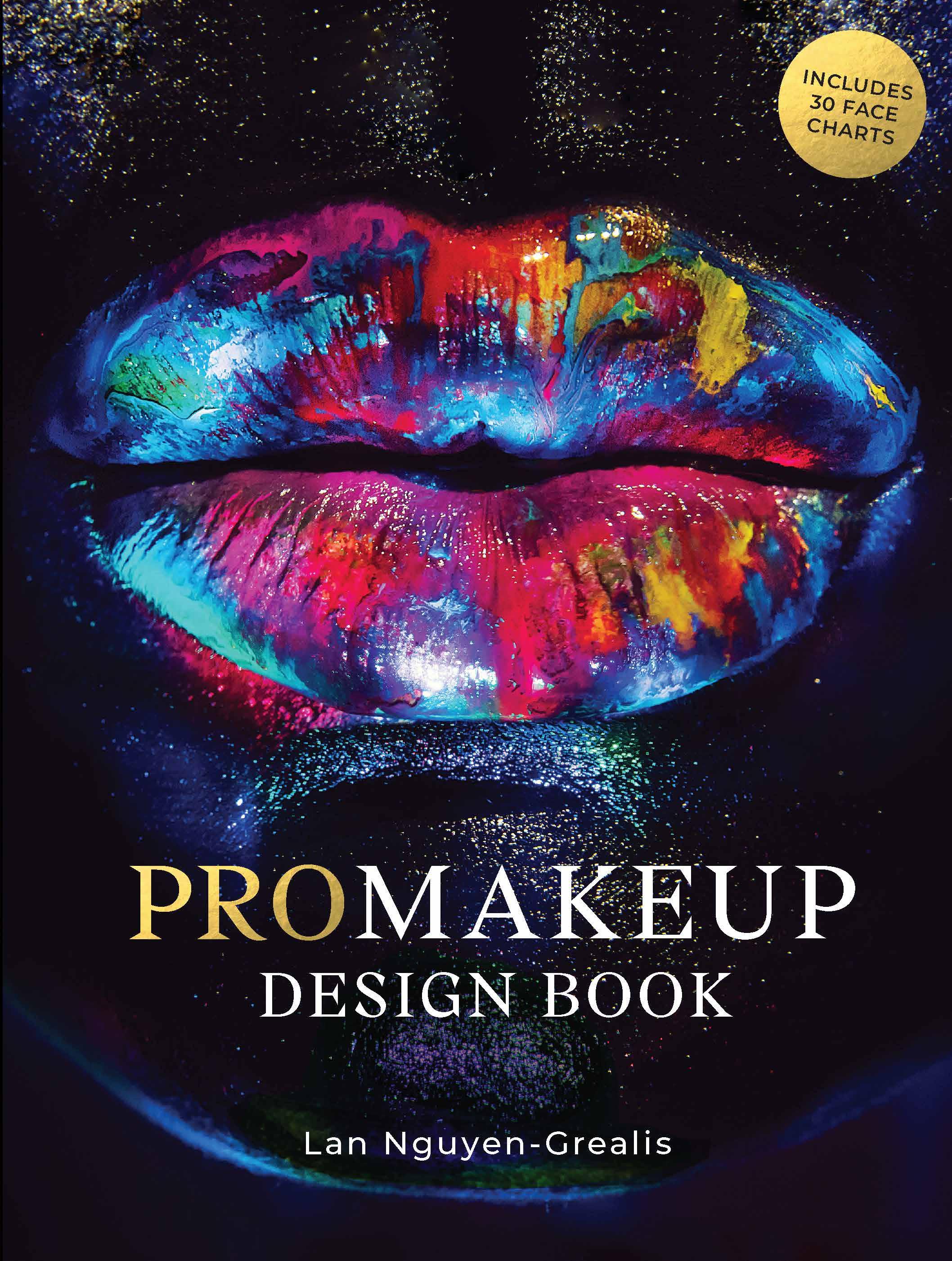 ProMakeup Design Book - Product Thumbnail